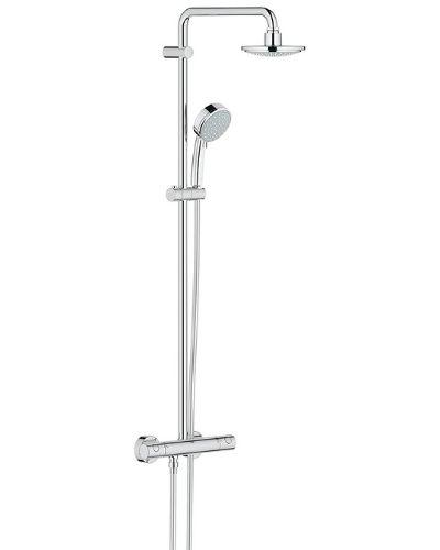 Cosmopolitan 160 Thermostatic Shower System