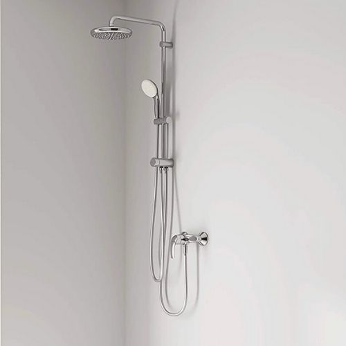 Grohe New Tempesta 210